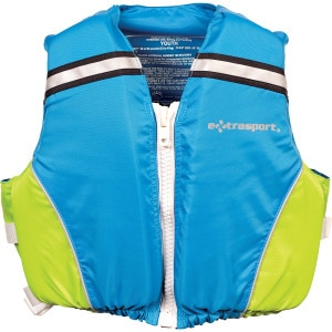 Extrasport Volks Jr. Personal Flotation Device - Youth