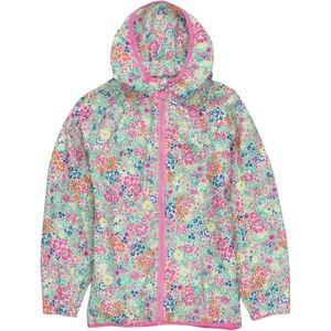 Joules JNR Skye Rain Jacket - Girls'