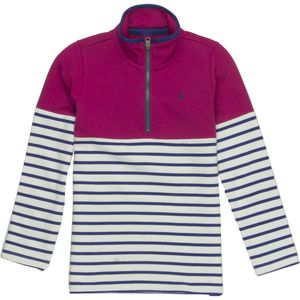 Joules Fairdale Half-Zip Sweatshirt - Girls'