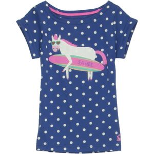 Joules JNR Maggie Shirt - Short-Sleeve - Toddler Girls'