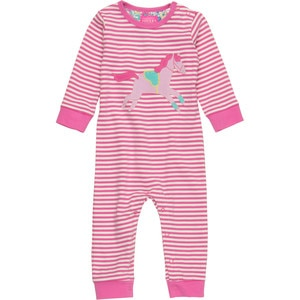 Joules Baby Gracie One-Piece Long Underwear - Infant Girls'