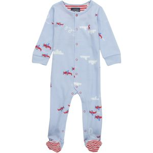 Joules Baby Ziggy One-Piece Pajamas - Boys'