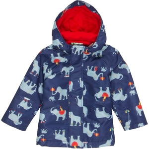 Joules Baby Barnaby Rain Jacket - Toddler Boys'