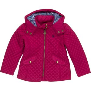 Joules Marcotte Insulated Jacket - Toddler Girls'