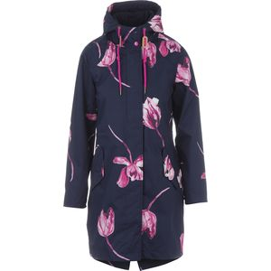 Joules Raina Print Jacket - Women's Compare Price