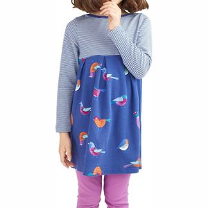 Joules Hayley Jersey Dress - Toddler Girls'