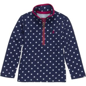 Joules Fairdale Half-Zip Sweatshirt - Toddler Girls'