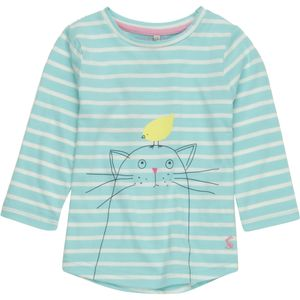 Joules Bessie Jersey Top - Toddler Girls'