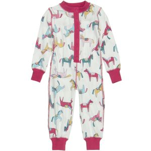 Joules Janie Jersey One-Piece- Toddler Girls'