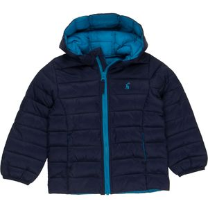 Joules Cairn Padded Pack Away Down Jacket - Toddler Boys'