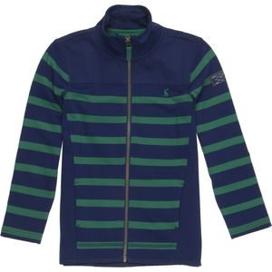 Joules Dunstan Full-Zip Sweatshirt - Boys'