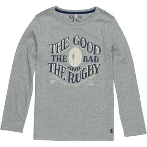 Joules Finlay Jersey Top - Long-Sleeve - Boys'