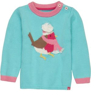Joules Baby Robyn Intarsia Jumper - Infant Girls'