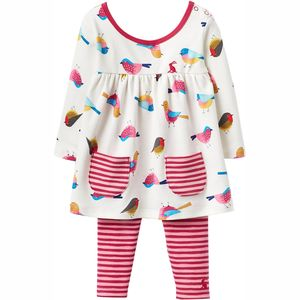Joules Baby Mari 2-Piece Set - Infant Girls'