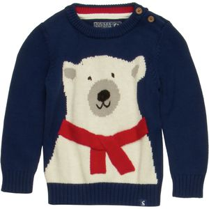 Joules Baby Bear Intarsia Jumper - Infant Boys'