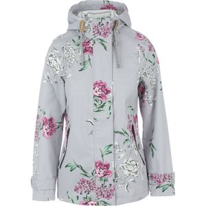 Joules Coast Print Jacket - Women's