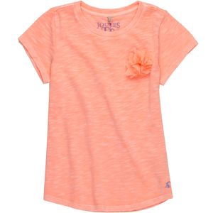Joules JNR Corita T-Shirt - Girls'