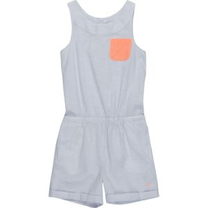 Joules JNR Sally Playsuit - Girls'