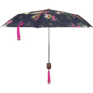 Joules Brolly Printed Umbrella