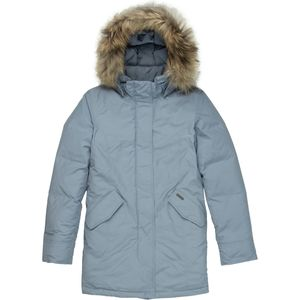 Woolrich John Rich & Bros. Luxury Arctic Down Parka - Girls'
