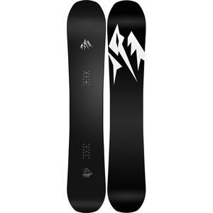 Jones Snowboards Carbon Flagship Snowboard - Wide