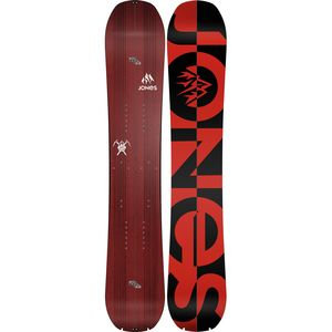 Jones Snowboards Solution Splitboard