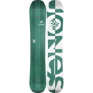 Jones Snowboards Solution Splitboard - Women's