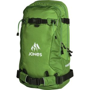 Jones Snowboards Higher Backpack - 1831cu in