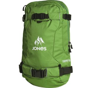 Jones Snowboards Deeper Backpack - 1098cu in