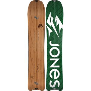 Jones Snowboards Hovercraft Splitboard