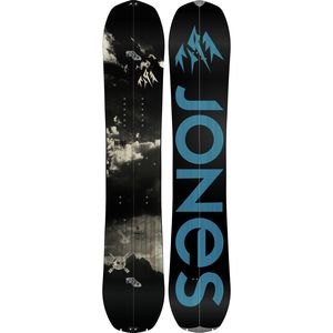 Jones Snowboards Explorer Splitboard - Wide