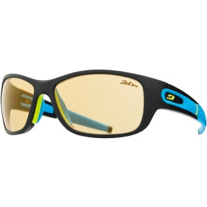 Julbo Stony Sunglasses - Zebra Photochromic Lens