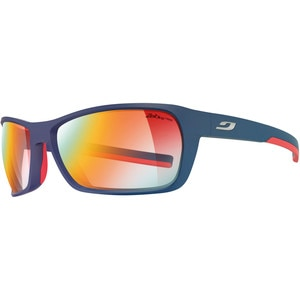 Julbo Blast Sunglasses - Zebra Light Fire Antifog Photochromic Lens