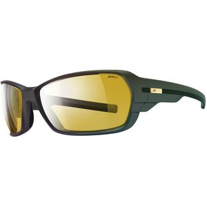 Julbo Dirt 2.0 Sunglasses - Zebra Photochromic Lens