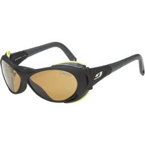 Julbo Explorer Sunglasses - Camel Anti-fog Lens