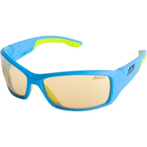 Julbo Run Sunglasses - Zebra Photochromic