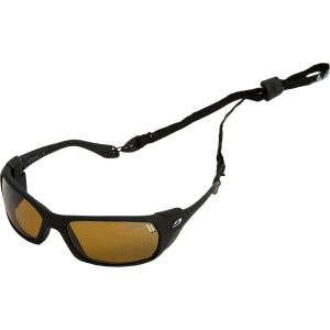 Julbo Bivouak Sunglasses - Camel Antifog Polarized/Photochromic Lens