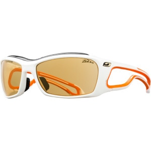 Julbo Pipeline Sunglasses - Zebra Photochromic Lens