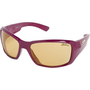 Julbo Whoops Sunglasses - Zebra Lens - Women's