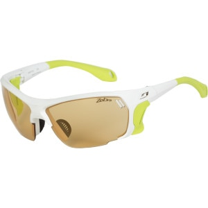 Julbo Trek Sunglasses - Zebra Photochromic