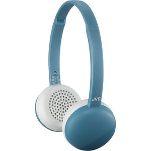 JVC Flats Wireless Headphones
