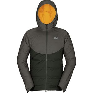 Jack Wolfskin Texapore Downshell Tec Jacket - Men's