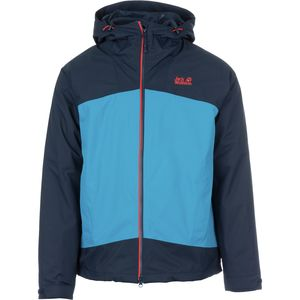 Jack Wolfskin Frost Wave Jacket - Men's