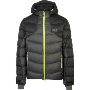 Jack Wolfskin Svalbard II Down Jacket - Men's