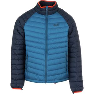 Jack Wolfskin Zenon Basic Snap-In Jacket - Men's