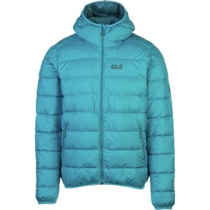 Jack Wolfskin Helium Down Jacket - Men's