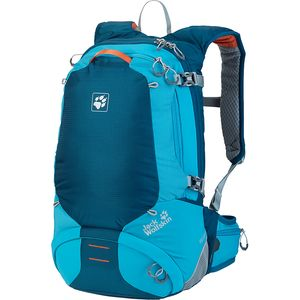 Jack Wolfskin Rock Surfer Daypack - 1861cu in
