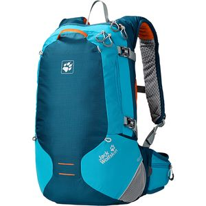 Jack Wolfskin Rock Surfer Daypack - 1556cu in