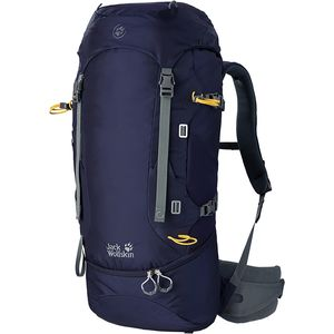 Jack Wolfskin EDS Dynamic Backpack - 2929cu in