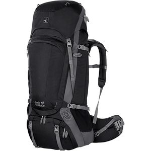 Jack Wolfskin Denali 65 Backpack - 3967cu in